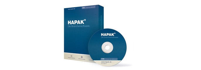 HAPAK Software